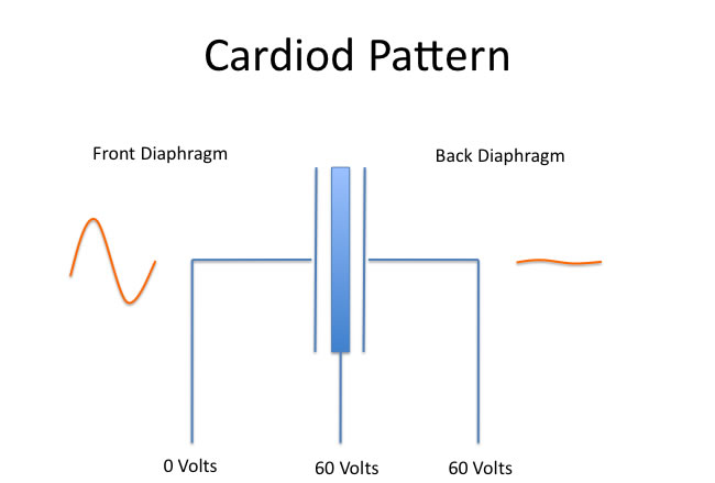 Cardiod Pattern capsules